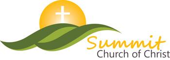 Summit Church Of Christ Logo